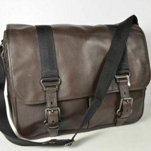 Ralph Lauren Collection Women's  Messenger Bag.